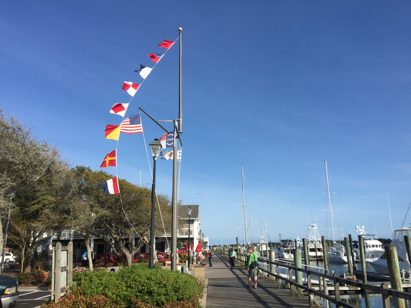 Culinary Tours Hungry Town Tours Beaufort Nc Featured In Our State