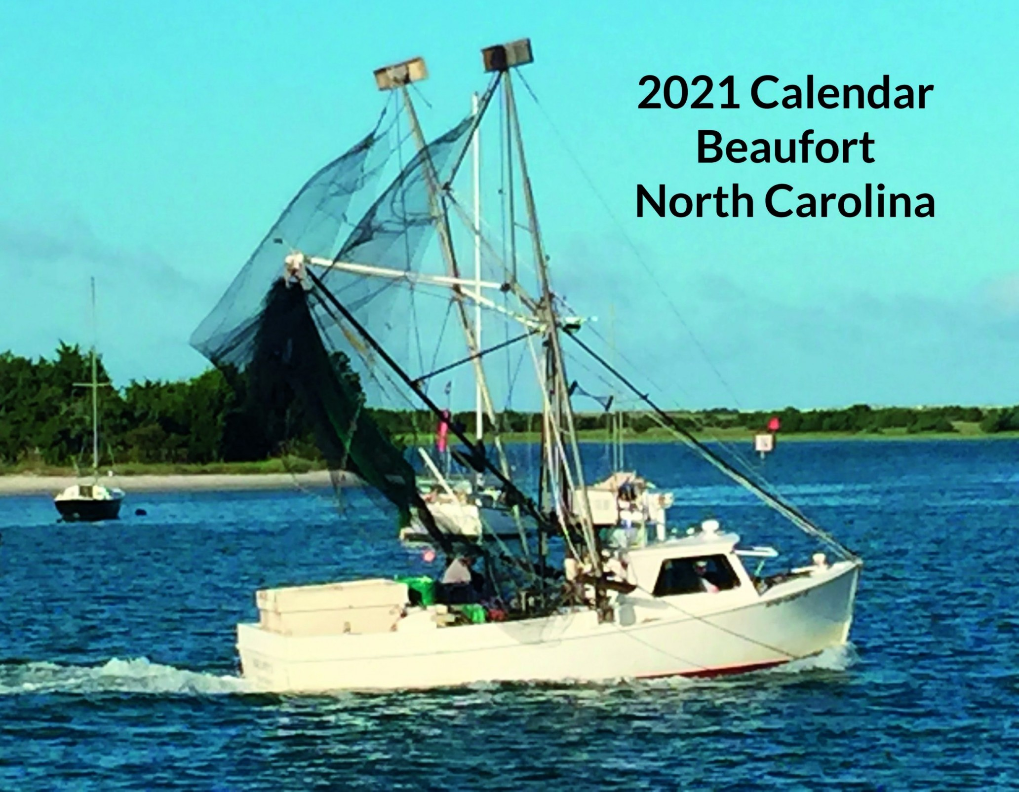 Beaufort Nc Christmas Parade 2021 2021 Beaufort Calendar Beaufort North Carolina Named Best Small Town For Adventure